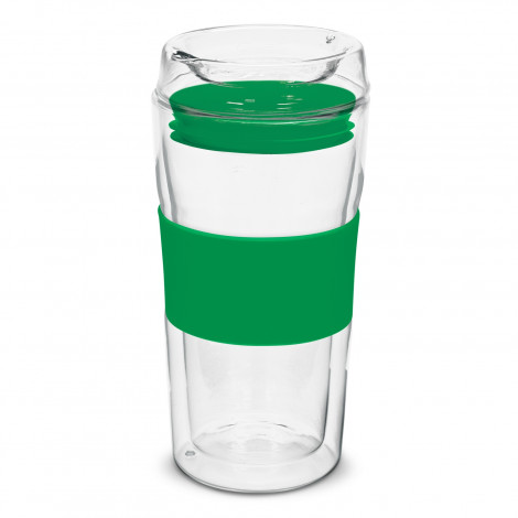 Divino Double Wall Glass Cup