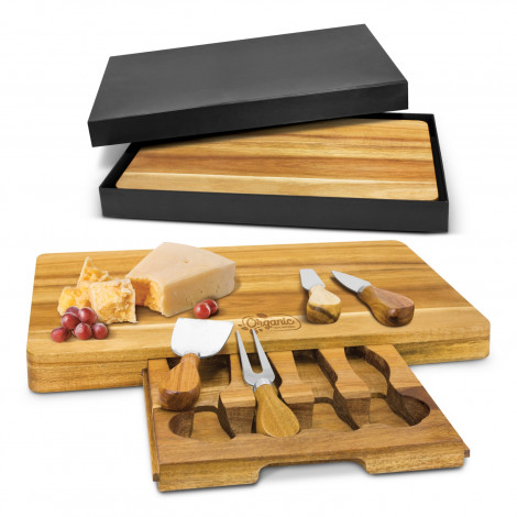 Montgomery Cheese Board - 115957 Image