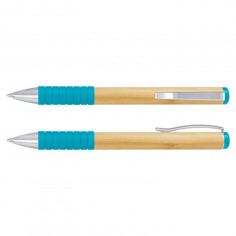 Bamboo Twist Pen