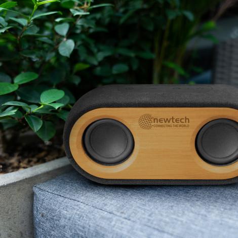 Bass Bluetooth Speaker
