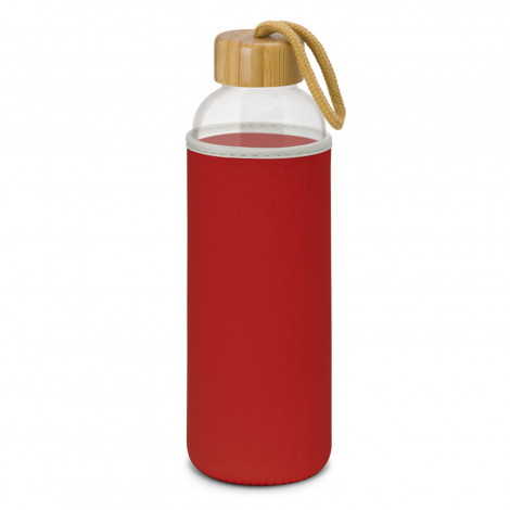 Eden Glass Bottle - Neoprene Sleeve