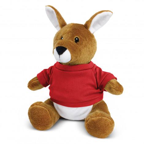 Kangaroo Plush Toy
