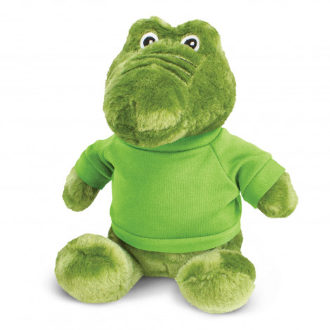 Crocodile Plush Toy