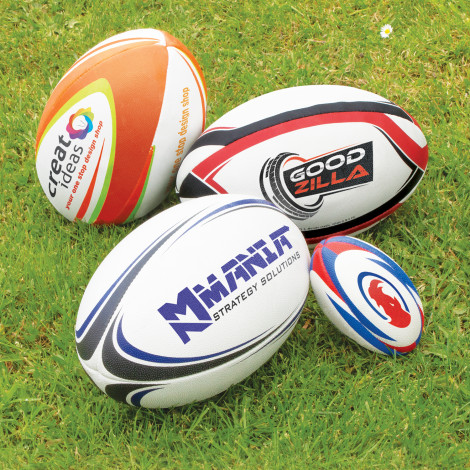 Rugby Ball Pro - 117241 Image