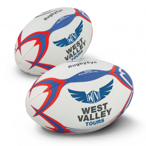 Touch Rugby Ball Pro - 117254 Image