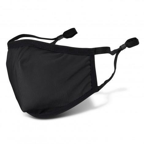 Reusable Cotton Face Mask Premium - Indent