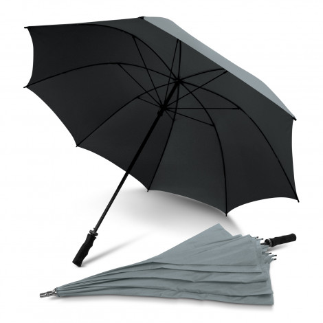 PEROS Eagle Umbrella - Silver - 202699 Image